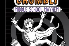 Max Crumbly – Middle School Mayhem