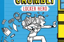 The misadventures of max crumbly – Locker Hero