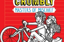 Max Crumbly — Masters of Mischief